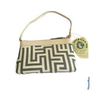 SPARTINA 449 The Lillie Duo Mini Handbag